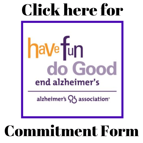 Alz Walk 2019 Click here for commitment form